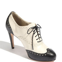 Cole Haan 'Air Lucinda' Oxford Pump | Nordstrom