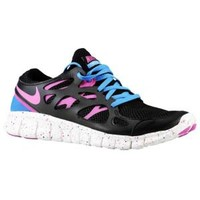 Nike Free Run +2 - Women's at Foot Locker