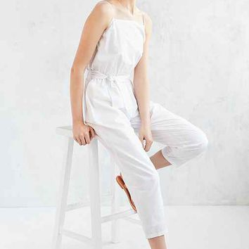 Objects Without Meaning For UO Tie-Waist Jumpsuit