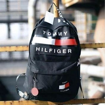 CREYC8S Tommy Hilfiger Casual Sport School Shoulder Bag Satchel Backpack