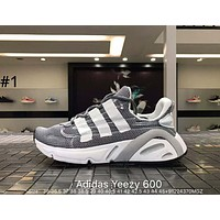 ADIDAS YEEZY 600 BOOST 2019 new comfortable men and women sports and leisure running shoes #1