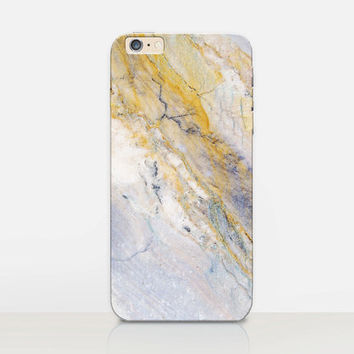 Marble Print Phone Case iPhone 6 Case  iPhone 5 Case - iPhone 4 Case - Samsung S4 Case - iPhone 5C - Tough Case - Matte Case - Samsung