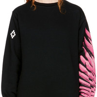 SSENSE Exclusive Black Pras Sweatshirt