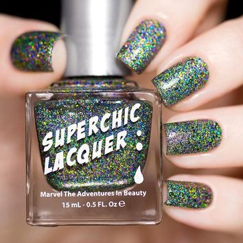 SuperChic Something Wicked Nail Polish (The Night Of Terror Collection)