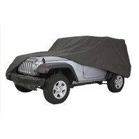 Classic Accessories Polypro 3 Jeep Wrangler Cover 161Lx65W