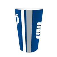Indianapolis Colts NFL Polymer Bathroom Tumbler