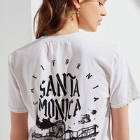 Project Social T Santa Monica Tee | Urban Outfitters