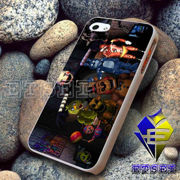 Five Nights at Freddy s Wooden 2 For iPhone case Samsung Galaxy case Ipad case Ipod case