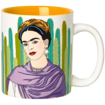 Artista Ceramic Coffee Mug