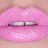 Lime Crime Unicorn Lipstick - Great Pink Planet