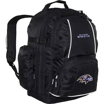 Baltimore Ravens - Logo Trooper Backpack