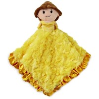 Disney Hallmark Itty Bittys Baby Lovey Belle Plush New with Tags