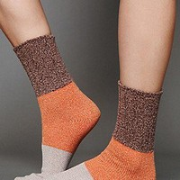 Free People Clothing Boutique > Spacedye So Soft Bootsock