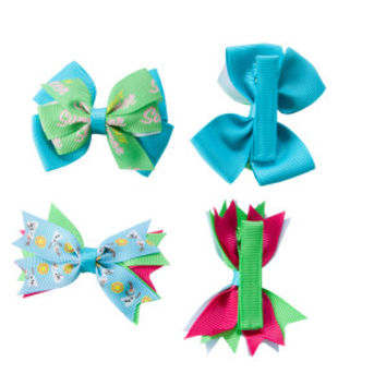 Disney® Frozen Celebrate Summer Hair Bow