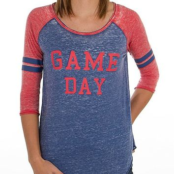 Daytrip Game Day T-Shirt