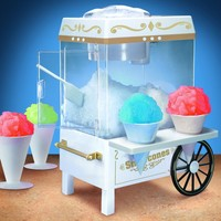 Nostalgia SCM502 Vintage Collection Snow Cone Maker