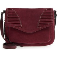 Vince Camuto Rue Leather Crossbody Bag | Nordstrom