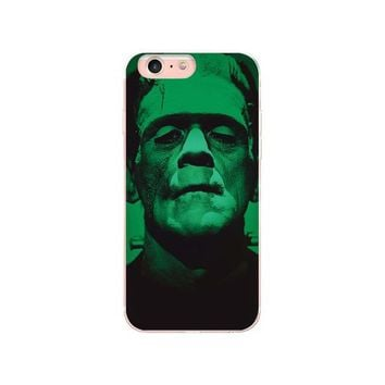 Frankenstein Phone Cases - For iPhone