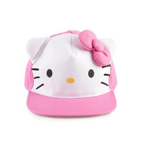Hello Kitty Kids Cap