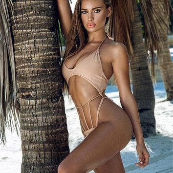 Summer High Quality Comfortable Sexy Plus Size Swimwear [511107891254]