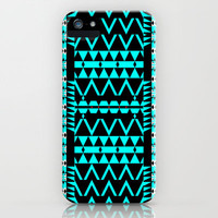 Mix #369 iPhone & iPod Case by Ornaart