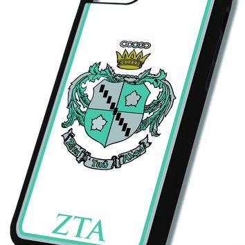 Zeta Tau Alpha iPhone Case