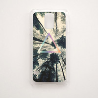 Geo Woods Samsung Galaxy Case