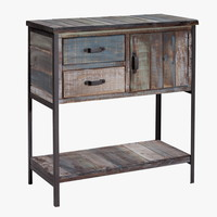 Gallerie Decor Soho Accent Chest