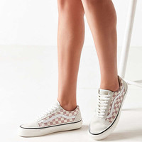 Vans Anaheim Factory Old Skool 36 DX Checkerboard Sneaker | Urban Outfitters