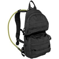 Cactus Hydration Pack, Black