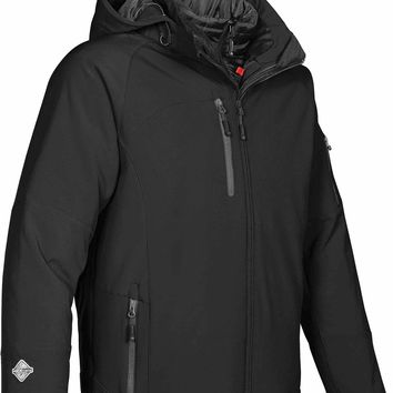 Men's Solar 3-in-1 System Jacket - B-2