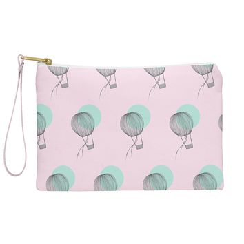 Gabi The Places Youll Go Pouch