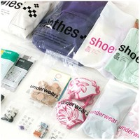MochiThings.com: Travel Bag Set (23pcs)