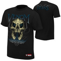 "Randy Orton ""Venom In My Veins"" Authentic T-Shirt"