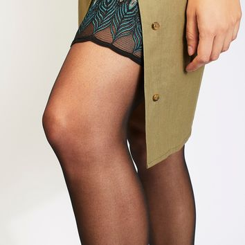 Free People Lunelle Thigh High