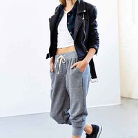 ALTERNATIVE Eco Fleece Jogger