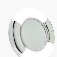 Swivel LED Vanity Mirror | Boohoo