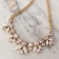 Sparkly Bella Necklace
