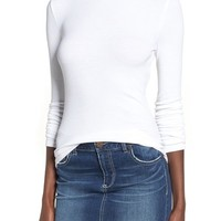 BP. Ribbed Long Sleeve Tee | Nordstrom