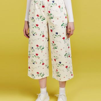 Little Sunny Bite Tulip Trousers - View all - NEW IN - Womens
