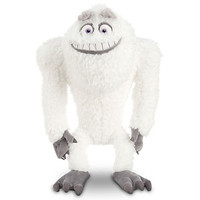 Disney Yeti Plush - Monsters, Inc. - 17''