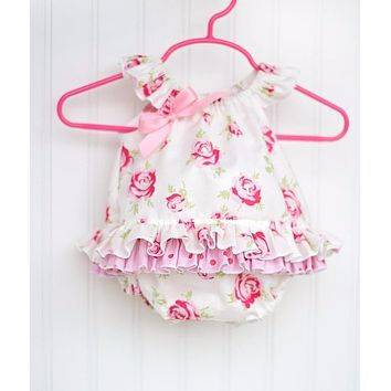 Penny Rose Baby Bubble