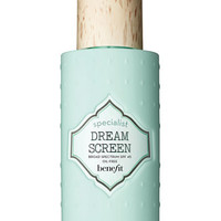 Benefit Cosmetics dream screen SPF 45 invisible silkymatte sunscreen | macys.com