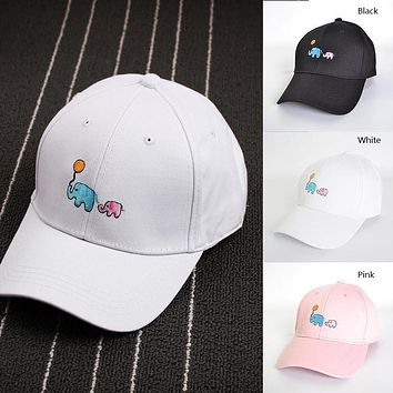 hot sale Summer Snapback Cap Women 2017 Fashion Hip Hop Caps Men Casquette Suede Hats Black white Pink Baseball Caps WE953 P0.16