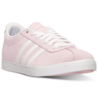 adidas Women's Courtset Casual Sneakers from Finish Line