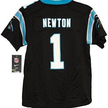 d9b89fea Cam Newton Carolina Panthers Nike Game Youth NFL Jersey