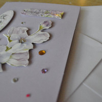 Custom Greeting Cards- Any Occasion