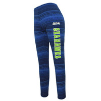 Seattle Seahawks Tribal Leggings