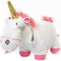 Despicable Me 2 11 Inch Plush Unicorn
