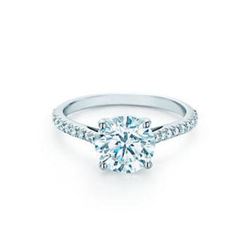 Browse Engagement Ring Collection | Tiffany & Co.
